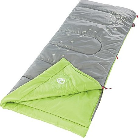 Coleman Youth Glow Sleeping Bag